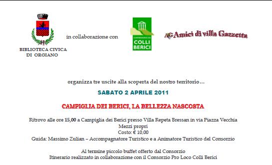 Visite Guidate - Locandina PDF